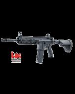 Realaction Marker T4E HK416 Schwarz kal.43 Vorbestellung