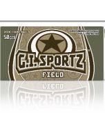 G.I. Sportz Field Paintballs cal. 50, 500 Stück