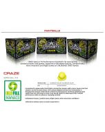G.I. Sportz Paintball Craze Special-FX cal. 50, 50 Stück