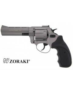 """Zoraki R1 Schreckschussrevolver 4,5 """" 9mm R.K. titan"""