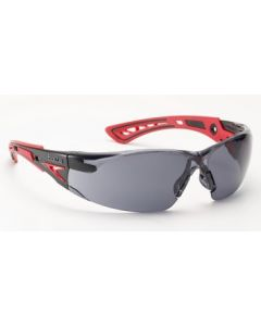Bolle Rush+ safety spectacles-smoke PC