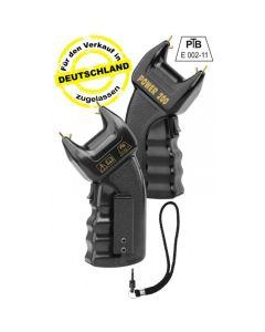 Power Max Elektroschocker 200.000 V mit Sicherheitsleine