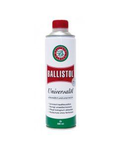 Ballistol Dose, 500ml (EUR 27,80/l)