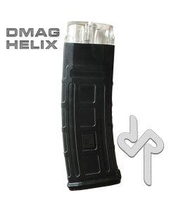Helix Magazin für DMAG Schacht, Version 2016