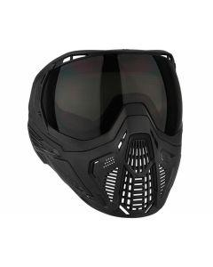 Paintball Maske HK Army SLR Midnight schwarz