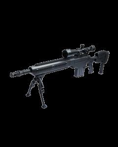 Ashbury ASW338LM Spring Sniper, Black edition
