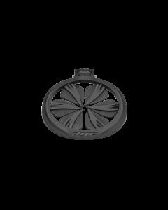 Dye R2 Quick Feed Rotor R2 schwarz/ schwarz