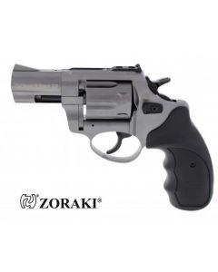 """Zoraki R1 Schreckschussrevolver 9mm R.K. 2,5"""" titan"""