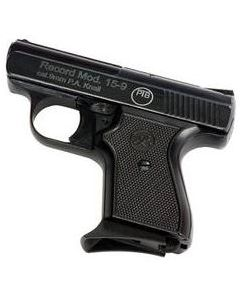 Record Modell 15-9 cal. 9 mm P.A.