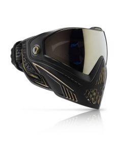 DYE i5 Maske onyx gold