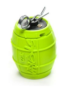 ASG Storm 360 Airsoft Granate lime green