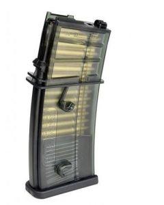 Ersatzmagazin für Heckler & Koch G36C VFC GEN2 V2 GBB Modelle