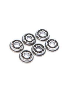Ball bearings, steel, 8mm, 6 pcs., Gen.2