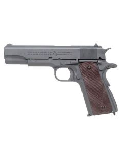 Colt 1911 parkerized cal. 6mm CO2 Blowback