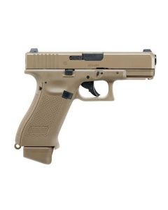 Glock 19X CO2-GBB  6mm Airsoft