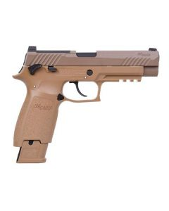 GSG/Sig Sauer P320-M17 4,5mm CO2 BlowBack