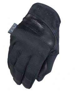 Mechanix Tempest FR Nomex Touchscreen Handschuh schwarz Gr. L