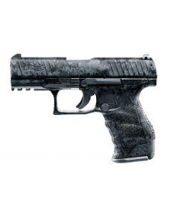 Walther PPQ M2 cal. 9 mm PAK kryptek black