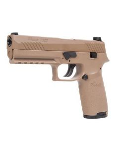 GSG/Sig Sauer P320 TAN 4,5mm CO2 Blowback