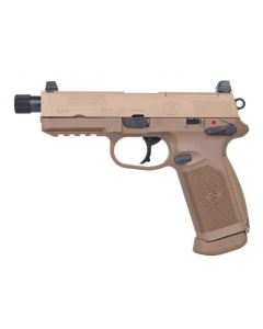 FNX-45 Tactical, GBB,  Cal.6mm BB, Desert