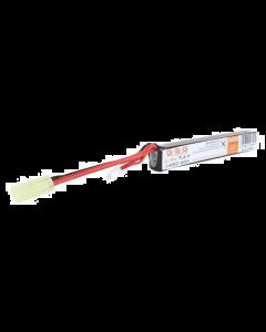GSG LiPo Akku 7,4V 1450mAh 30C/60C, Stick Type