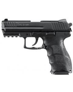Heckler & Koch P30 - SET mit 100 Schuss Platzpatronen Messinghülse cal. 9mm  P.A.K., Abholung/ Lieferung