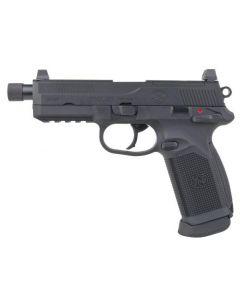 FNX-45 Tactical, GBB, Cal. 6mm BB, Schwarz