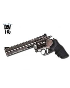 ASG Dan Wesson 715 CO2 Revolver Vorbestellung