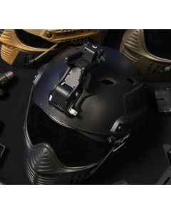 Night Vision Goggle (NVG) Mount - Nachtsichtmontage für taktische Helme