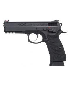 CZ SP-01 Shadow Vollmetall cal. 6mm GBB