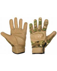 Handschuhe Duty Leder HMTC Gr. L