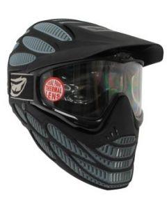 JT Spectra Flex 8 Fullcover Goggle, Thermalglas, black-grey