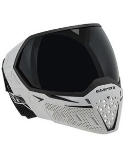 Empire EVS Goggle White/Black Thermal