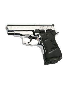 Zoraki 914 verchromt , cal. 9mm PAK