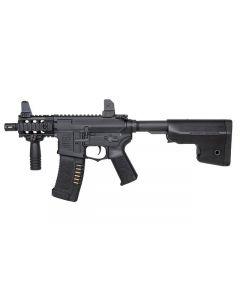 Amoeba M4 007 EFCS, 6mm BB, S-AEG, black