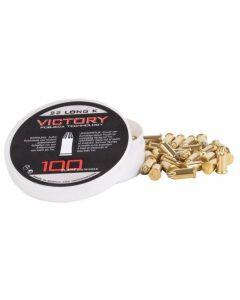 Victory Platzpatronen call.22 long, 100 Stück, Abholung/ kein Versand ab 22.12