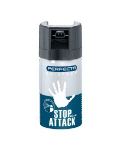 Perfecta  CS Spray, Stop Attack, 40ml (GP 100ml = 12,25€)