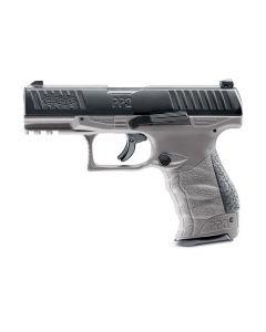 Walther PPQ M2 T4E cal. 43 Tungsten Gray