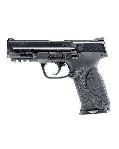 T4E Smith & Wesson M&P9 M2.0, CO2, cal. 43, schwarz
