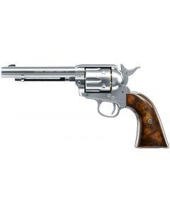 "Umarex Legends Western Cowboy SAA CO2 Revolver cal. 6mm 5,5"""