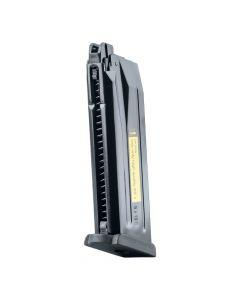 Ersatzmagazin für Heckler & Koch VP9 GBB Airsoftpistole