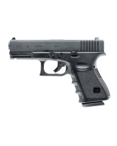 Glock 19 cal. 6 mm GBB, black