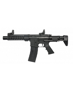 First Strike T15 PDW cal.68 Magfed Makierer
