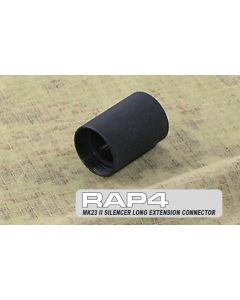 RAP4 MK23 Socom II Silencer Extension Connector (lang)