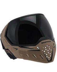 Empire EVS Goggle Tan/Black Thermal
