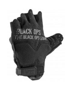Mechanix Glove MTO Fighter schwarz