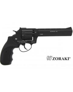 Zoraki R1 schwarz 6''
