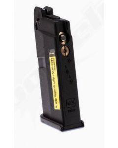 Ersatzmagazin für Glock 42 GBB