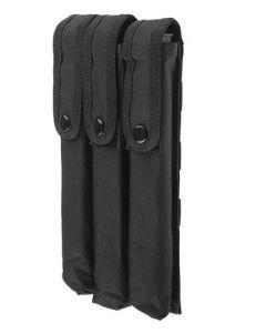 Maschinenpistolen Magazin Tasche, schwarz