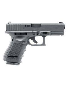 Glock 19 Gen 4 cal. 6 mm GBB